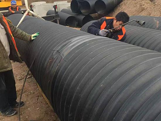 七台河煤焦油深加工给水排水JBO电竞